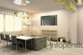 Apartment Deluxe Solid  | accommodation Mamaia