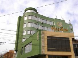 Hotel Megalos | accommodation Mamaia