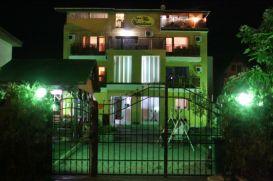 Villa Cristina | accommodation Mamaia