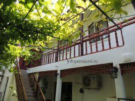 Villa Panait | accommodation Mamaia