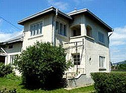 Pension Casa Gheorghita | accommodation Manastirea Humorului