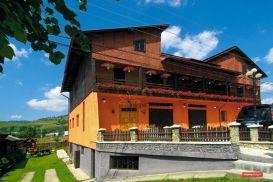 Pension Casa Lucia | accommodation Manastirea Humorului