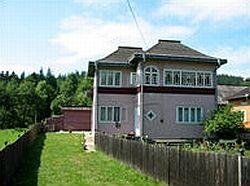 Pension Casa Zettel   accommodation Manastirea Humorului