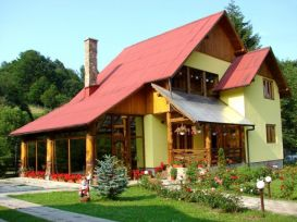 Pension Roxana | accommodation Manastirea Humorului