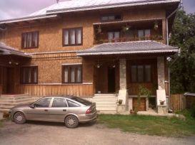 Villa Lacramioara | accommodation Manastirea Humorului
