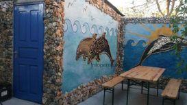 Villa Flandy | accommodation Mangalia