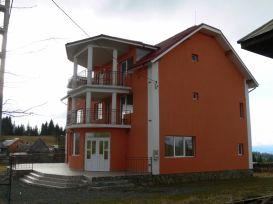 Chalet Maria | accommodation Marisel