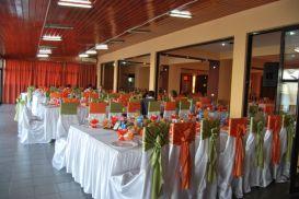 Motel Dovinot   accommodation Mihailesti