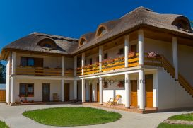 Pension Dunarea Veche | accommodation Mila 23