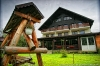 Pension Brancoveanu | accommodation Moieciu de Jos