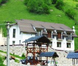 Pension Valea Lunga | accommodation Moieciu de Jos