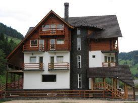 Pension La Nea Stefan - Moeciu De Sus | accommodation Moieciu de Sus