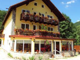 Pension La Munte | accommodation Moieciu