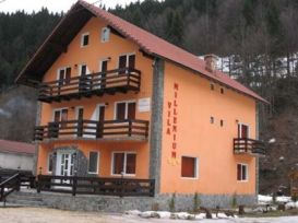 Pension Millenium | accommodation Moieciu