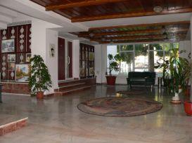 Hotel  Moneasa   accommodation Moneasa