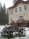 Villa Club Castel | accommodation Moneasa