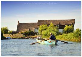Pension Castalia | accommodation Murighiol