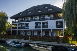 Pension Delta Paradis | accommodation Murighiol