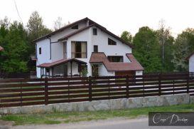 Vacation Home Divine | accommodation Novaci
