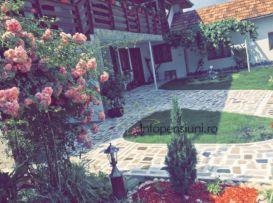 Vacation Home Motata | accommodation Novaci