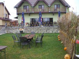 Hostel Lacul Verde | accommodation Ocna Sibiului