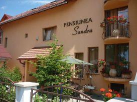 Pension Sandra | accommodation Ocna Sugatag
