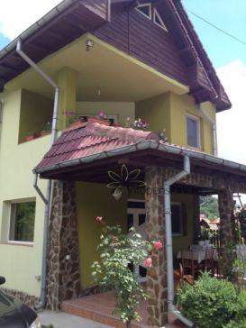 Pension Casa La Helesteu   accommodation Ocnele Mari