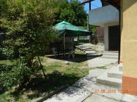 Pension Darius | accommodation Ocnele Mari