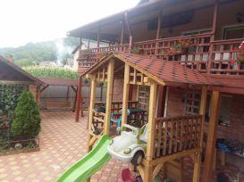 Pension Leo Si Georgiana | accommodation Ocnele Mari