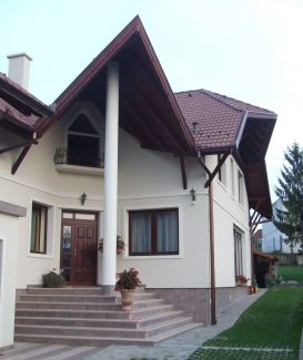 Pension Arpad-Haz | accommodation Odorheiu Secuiesc
