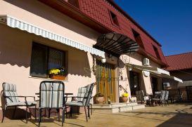 Villa Toparceanu | accommodation Otopeni