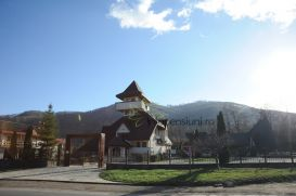Pension Castelul De Smarald   accommodation Pangarati