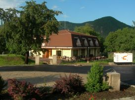 Pension Valea Lupului | accommodation Patarlagele