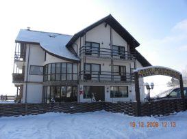 Pension Casa Boiereasca | accommodation Pestera