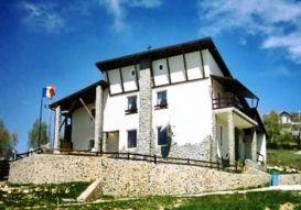 Villa Pestera | accommodation Pestera