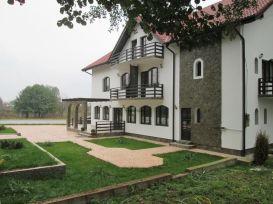 Pension La Moara Pestisani | accommodation Pestisani