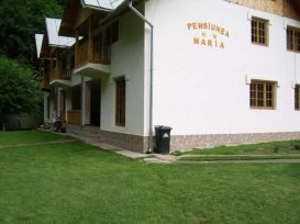 Pension Maria | accommodation Pestisani