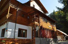 Chalet Mija   accommodation Petrosani