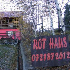 Pension Rot Haus | accommodation Petrosani