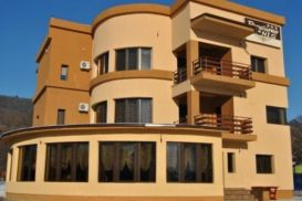 Pension Ianis   accommodation Piatra Neamt