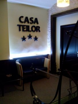 Pension Casa Teilor | accommodation Pitesti