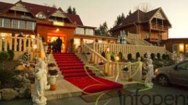 Resort Monterai Resort | accommodation Poiana Brasov