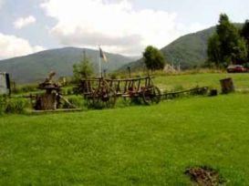 Pension Vigh | accommodation Poiana Marului - CS