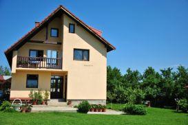Pension Piscu Ioanei   accommodation Poiana Marului (BV)