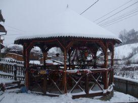 Pension Ion De La Cruce   accommodation Poienile Izei