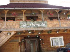 Pension La Domnita | accommodation Poienile Izei
