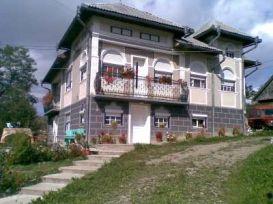 Pension Maria Din Varfu Ulitii | accommodation Poienile Izei