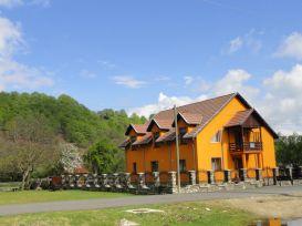 Pension Miraj | accommodation Polovragi