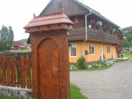 Pension Ambrus E | accommodation Praid