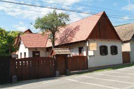 Pension Casa Taraneasca Zsuzsanna | accommodation Praid